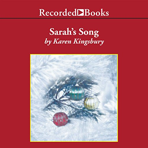 Sarah's Song audiobook cover art