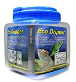 Luckly Reptile Eco Dripper 2L - Bebedero antigoteo para Camaleones