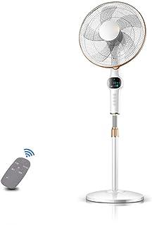 YXB Ventilador Vertical basculante con Control Remoto y Temporizador