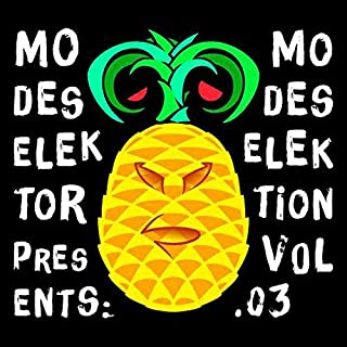 Modeselektor Proudly Presents [12 inch Analog]