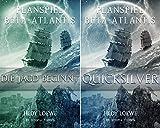 Planspiel Beta-Atlantis (Reihe in 2 Bänden)