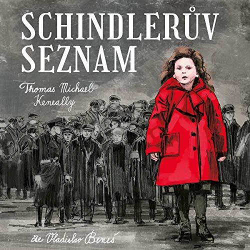 Schindlerův seznam cover art