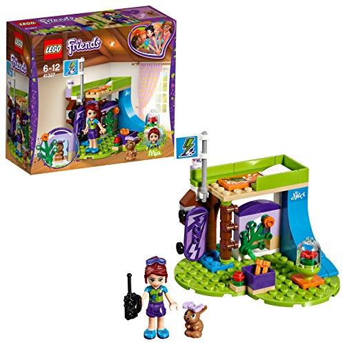 LEGO Friends - Dormitorio de MIA (41327)