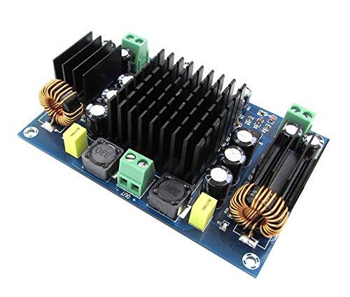 DollaTek 150W TPA3116D2 Mono High Power Audio Stereo Digital Endstufe Board DC12-24V für Auto Heimkino DIY Audio