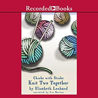 Chicks with Sticks audiobook cover art