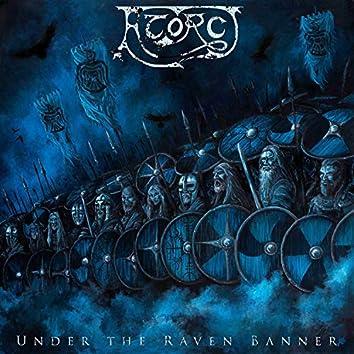 Under the Raven Banner