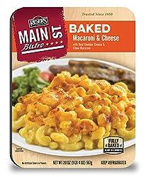 Reser's Main St Bistro, Baked Macaroni & Cheese, 20 oz