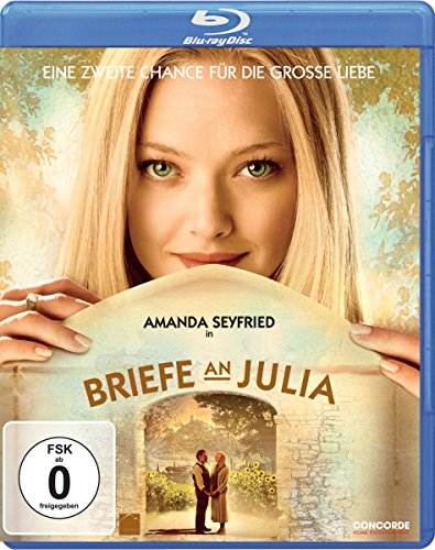 Briefe an Julia [Blu-ray]