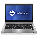 HP Elitebook 8470p Laptop - Core i5 3320m 2.6ghz - 8GB DDR3 - 128GB SSD - DVDRW...