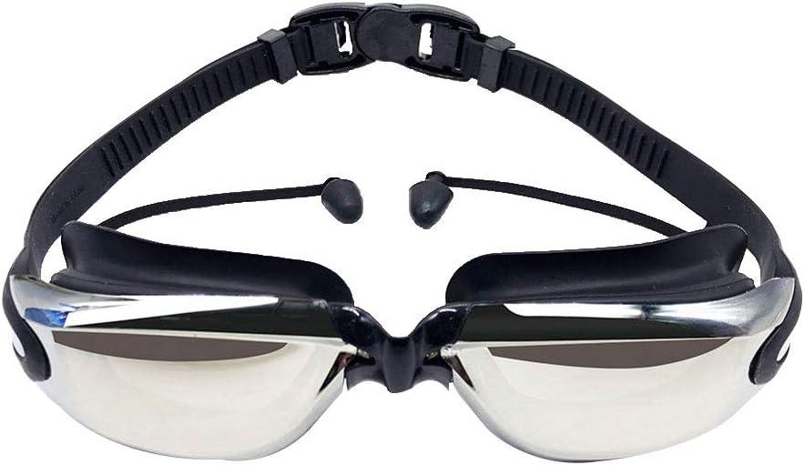 Superior Mjuan Anti-Fog Waterproof Unisex Goggle Anti-UV Selling and selling Glasses Swimming