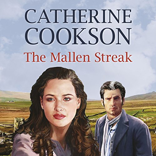 The Mallen Streak audiobook cover art