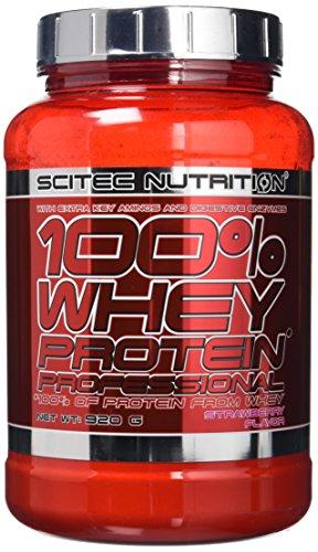 Whey Protein Prof. 920g Strawberry