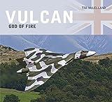 Vulcan: God of Fire (English Edition)