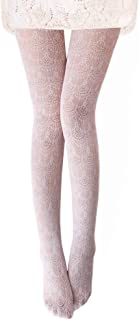 textured knit tights