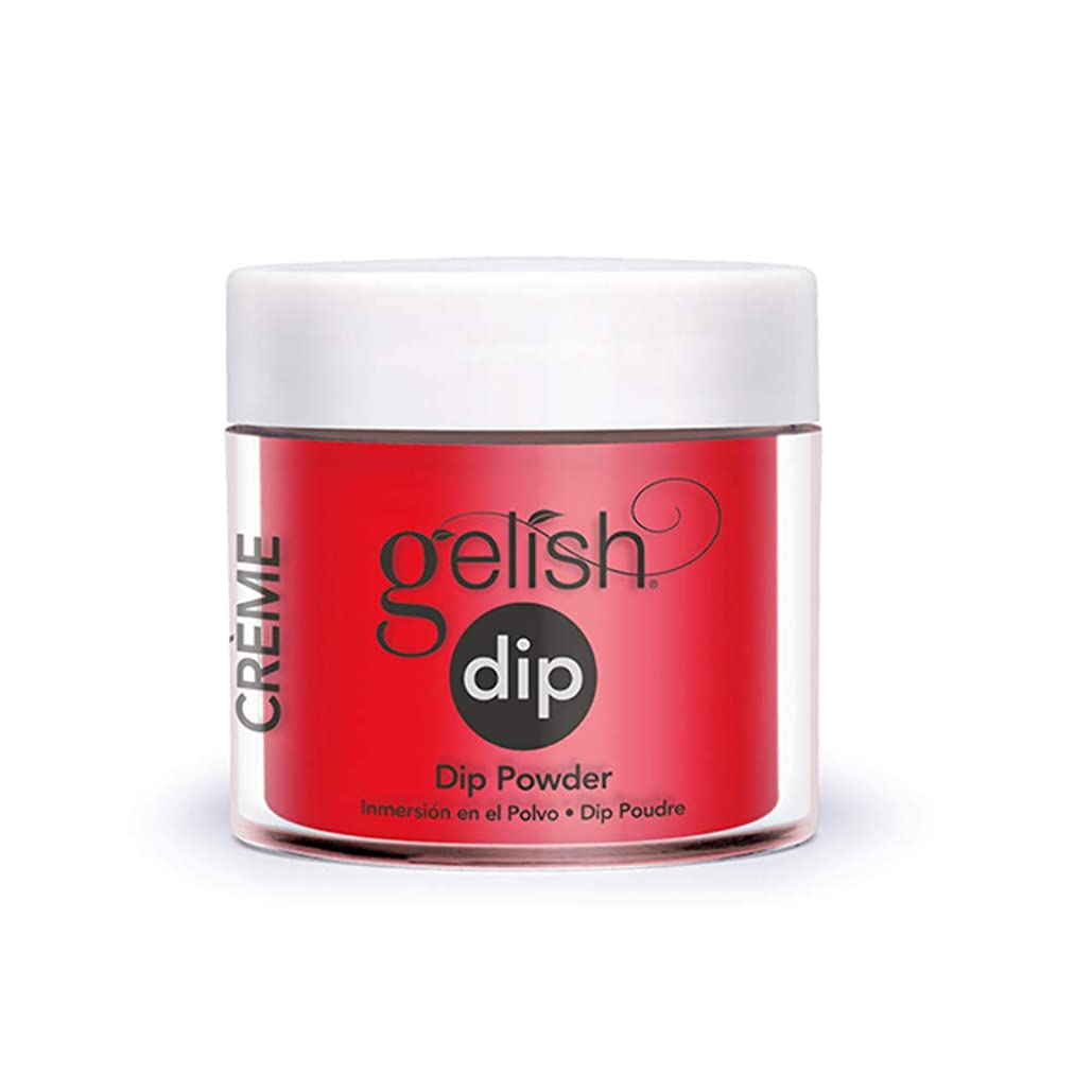 ナラーバー四面体一時停止Harmony Gelish - Acrylic Dip Powder - Shake It Till You Samba - 23g/0.8oz