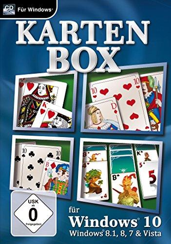 KARTEN BOX für Windows 10 (PC)