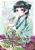 The Apothecary Diaries 01 (English Edition)