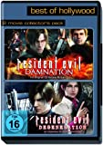 Resident Evil: Degeneration/Resident Evil: Damnation - Best of Hollywood/2 Movie Collector's Pack