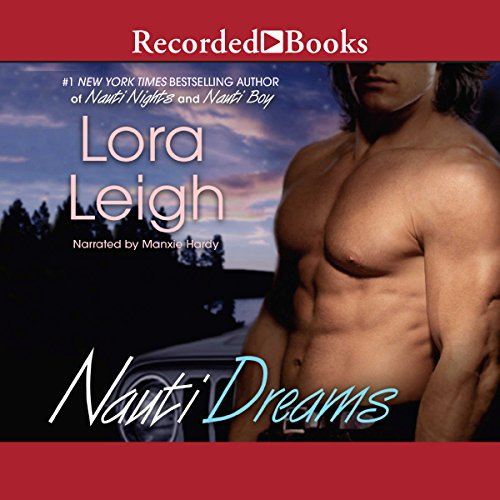 Nauti Dreams audiobook cover art