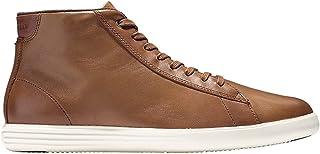 Cole Haan Men's Grand Crosscourt HIGH TOP Sneaker