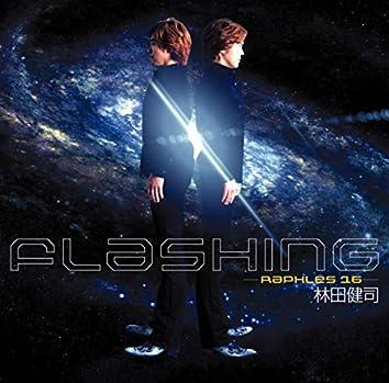 FLASHING~Raphles 16~