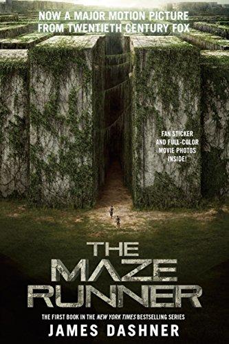 The Maze Runner (Best Runner In The World)