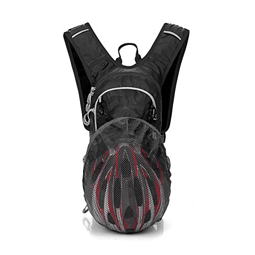 Mochila MTB 12L Impermeable Mujer Y Hombre EULANT