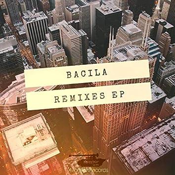 Bacila Remixes EP