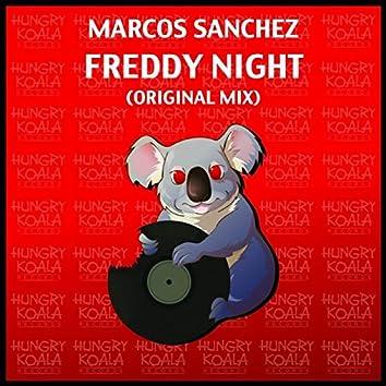 Freddy Night