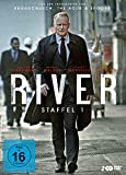 River - Staffel 1 [2 DVDs]