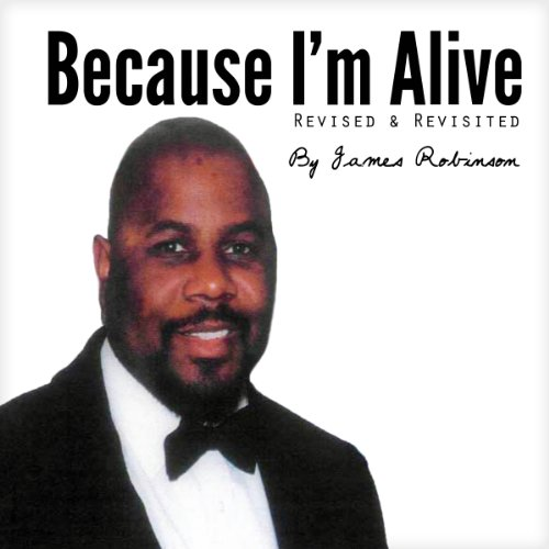 Because I Am Alive Revisited and Revised: Celebration cover art