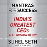 Mantras for Success cover art