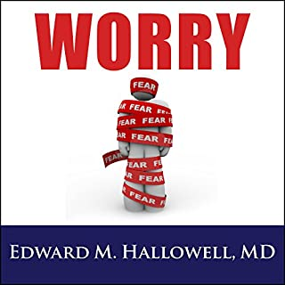 Worry cover art