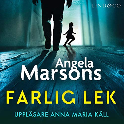 Farlig lek cover art