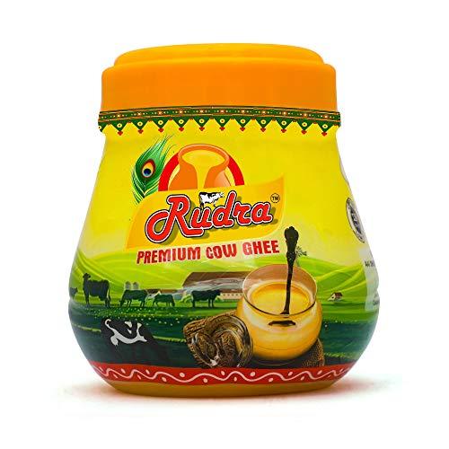 Rudra Pure COW Desi Ghee 500 ml