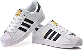 Adidas SuperStar Fashion Sneakers For Unisex