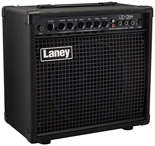 Laney LX35R - Amplificador, 35 W