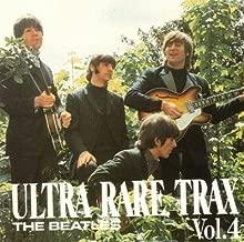 the beatles ultra rare trax vol 1