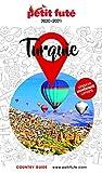 Guide Turquie 2020 Petit Futé