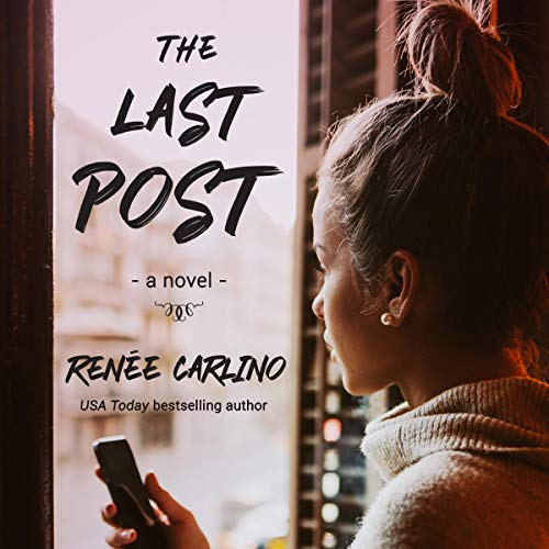 The Last Post audiobook cover art