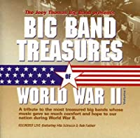 Big Band Treasures of Wwii