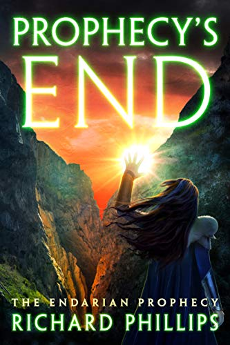 Prophecy's End (The Endarian Prophecy Book 6)