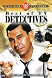 Best of TV Detectives 150 Episodes