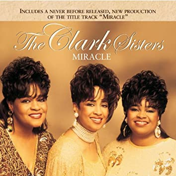 Miracle (Reissue)