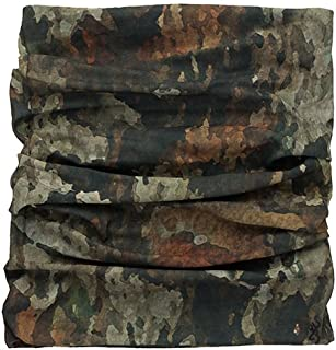 Browning 308526321 Quik-Cover Multi-Function Head Gear, A-TACS TD-x