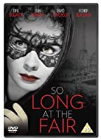 So Long at the Fair [Import anglais]