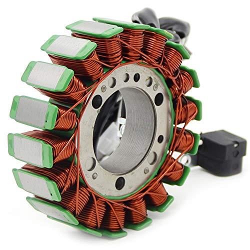 Generador de motor de ignición, bobinas de bobina Magneto para Yamaha RS Rage RSG90 Vector ER LTX GT RS90LTGT RS90MS RS90R