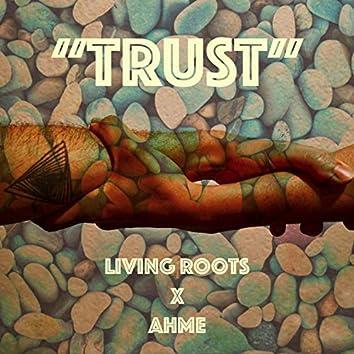 Trust (feat. AHME)