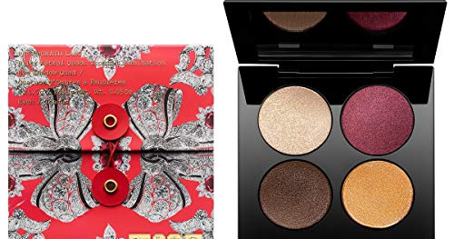 PAT MCGRATH LABS Blitz Astral Quad Eyeshadow Palette COLOR: Iconic Illumination