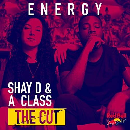 Shay D & A Class